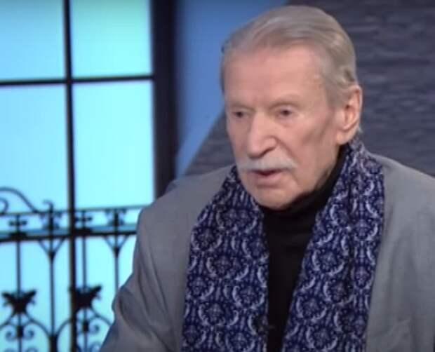 Ивана Краско госпитализировали с инсультом
