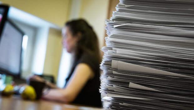 Прием документов кандидатов в общественную палату Подольска начнется в понедельник