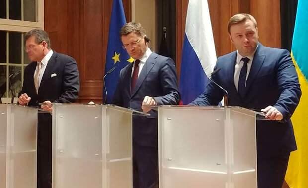 Удушение Украины откладывается. Павел Шипилин