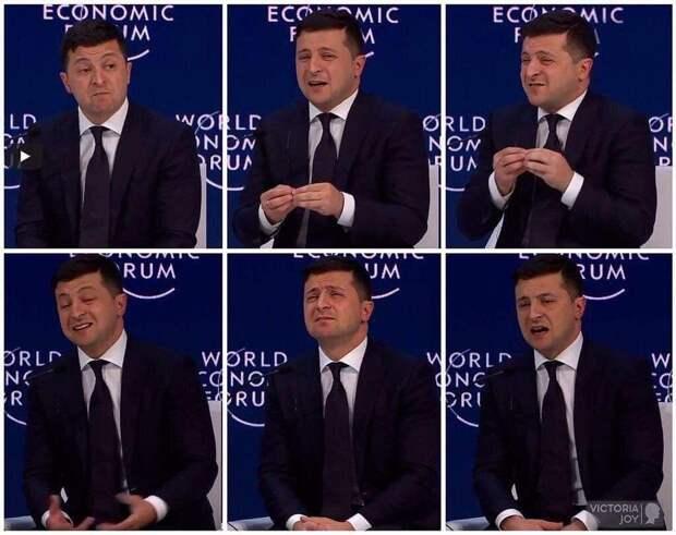 Е.Сатановский: И невдомёк человеку, что Путин-то президент. А он - дешёвый фраер»