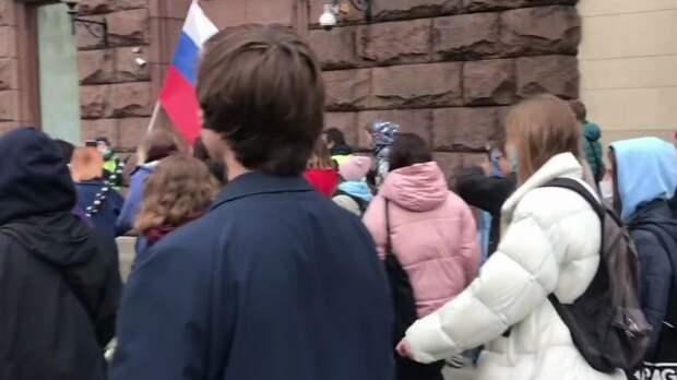 Журналисты нашли объяснение потери интереса аудитории ФБК к митингам за Навального