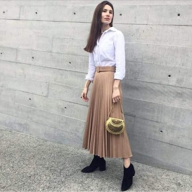 Модные женские юбки 2021: тренды и новинки
