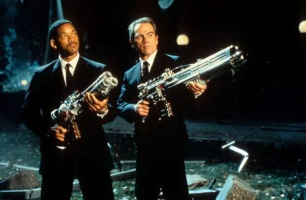 Мы выросли на этом! Лучшие фильмы 90-х.