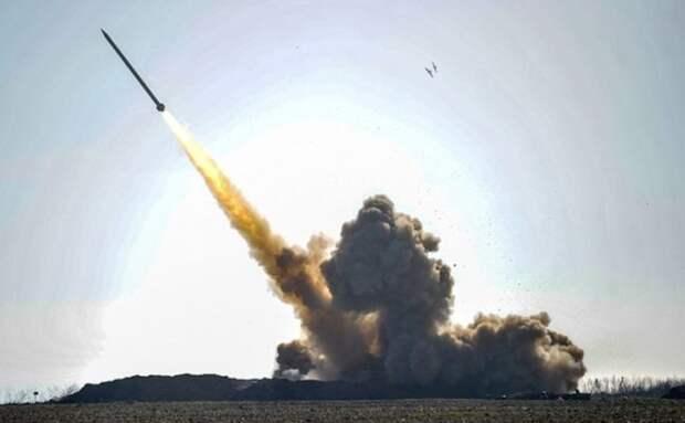 «Остудили пар» украинских патриотов: Россия ограничила ракетные стрельбы ВСУ над Чёрным морем