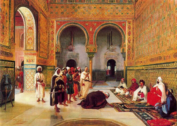 Как алкоголь погубил самый огромный город XIV века…