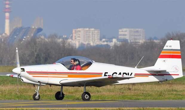 Этот день в авиации. 12 марта