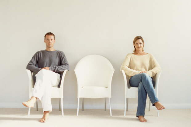 Развод из-за психолога