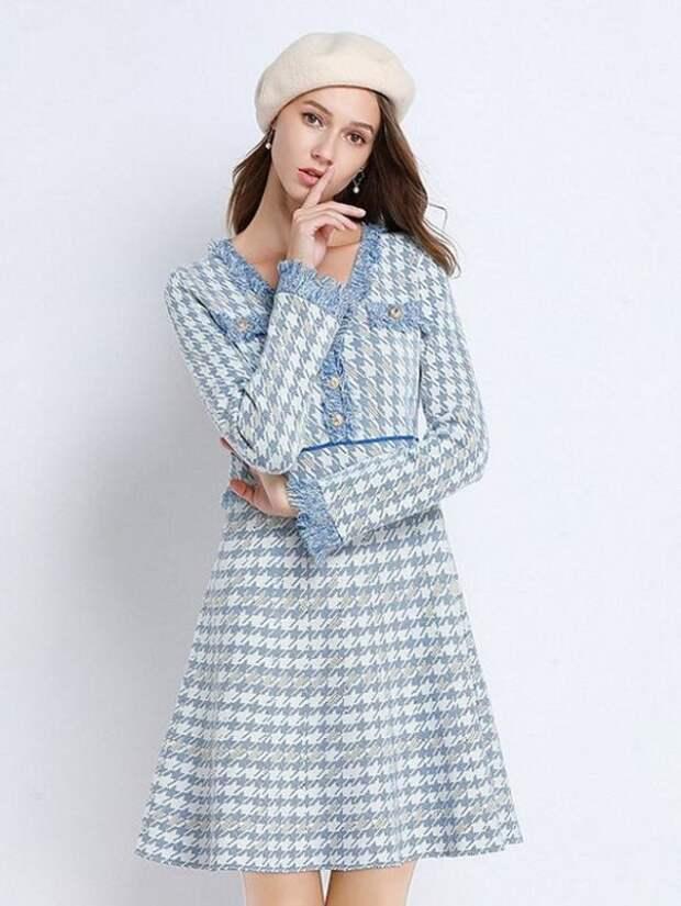 Какие платья будут в моде этой осенью: ТОП-5 главных трендов