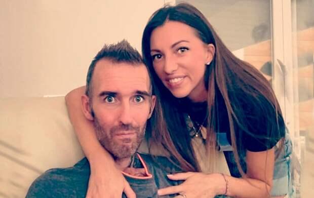 Жена смертельно больного экс-футболиста «Зенита» Риксена: «Шарлатаны клянутся, что исцелят его»