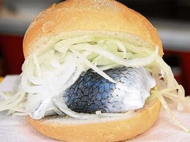 Sandwiches11 Вокруг света с бутербродами
