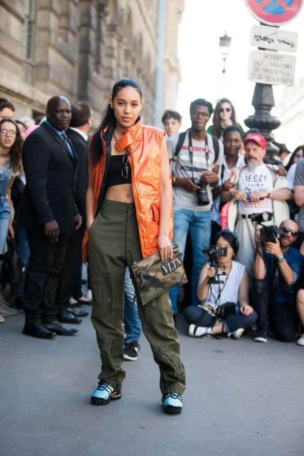 Модная длина брюк 2021, как выбрать