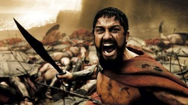 В 200 году до н. э., когда греческий город Спарта находился на пике своего могущества, у каждого спартанца было по 20 рабов исторические факты, история, факты, человечество
