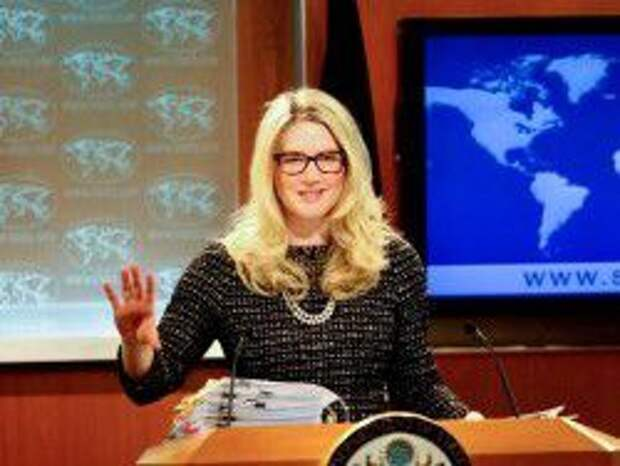 Новость на Newsland: Госдеп США назвал Путина