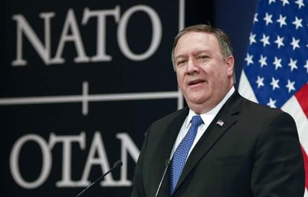 Госсекретарь США: Путину иТрампу предстоит обсудить Сирию иУкраину