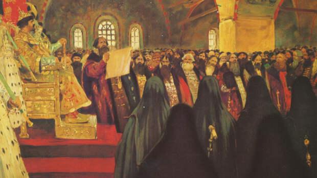 «Очаг смут и беспокойства»: как прекратила своё существование Речь Посполитая