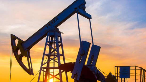 Запасов нефти хватит России на35 лет, газа— более 50 лет