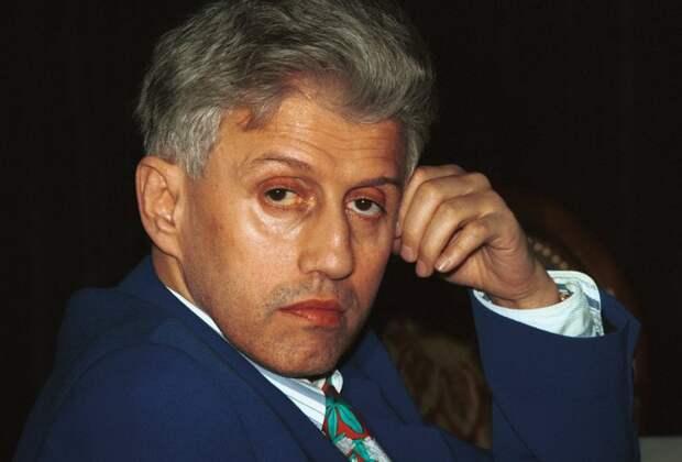 Тюремный бизнес Юрия Айзеншписа.