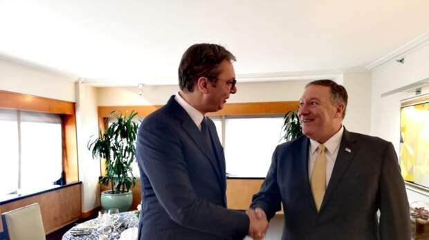 США приветствовали решение Сербии объявить «Хезболлу» террористической организацией