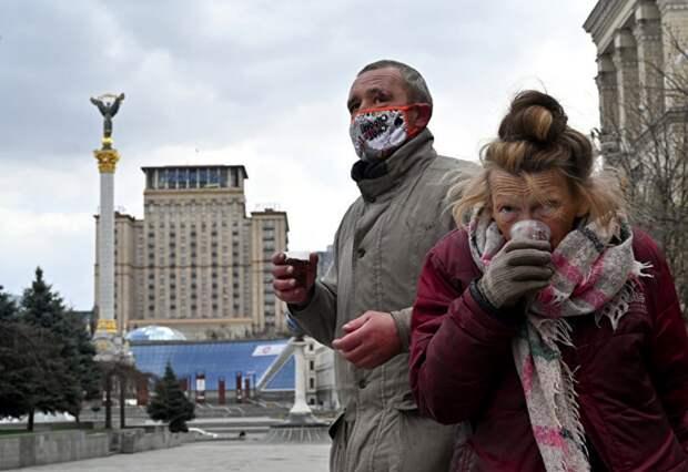 Стало известно, сколько украинцев не доверяют Зеленскому