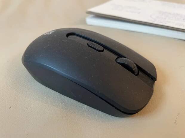 Для чего нужны дополнительные копки на компьютерной мыши?