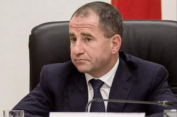 Михаила Бабича отзывают с должности посла России в Белоруссии