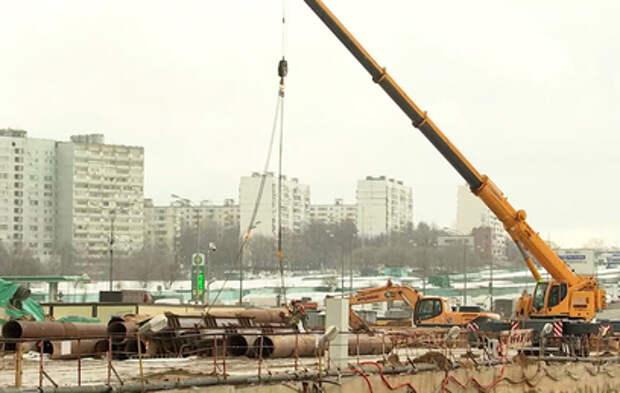 Власти переименовали станцию метро в поселке Мосрентген по просьбе жителей