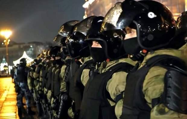 «Дестабилизировать и разрушить Россию»: Запад приступает к реализации нового сценария