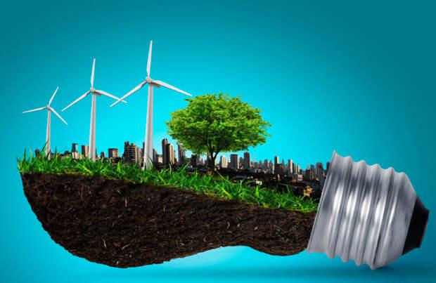 Можно ли заработать на энергопереходе?