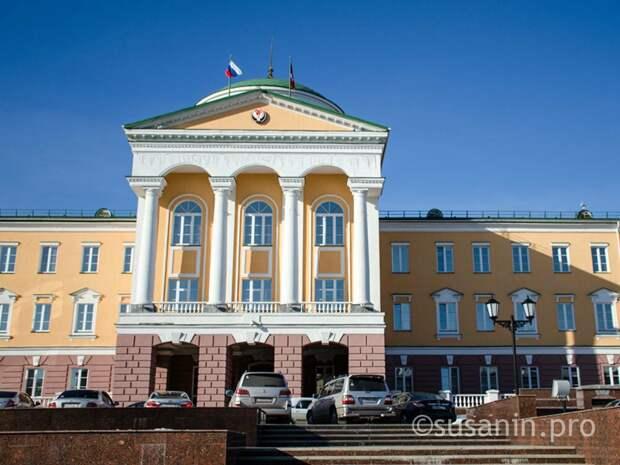 За месяц госдолг Удмуртии уменьшился на 1 млрд рублей