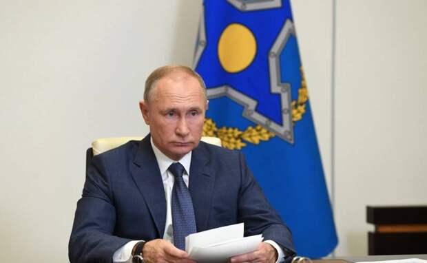 Что может и чего не может президент России: о должностных обязанностях главы государства