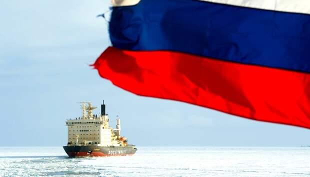 Запад в нокауте от увиденного развития РФ в Арктике (ФОТО)