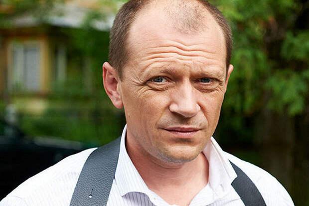 Актер Дмитрий Гусев найден мертвым вМоскве
