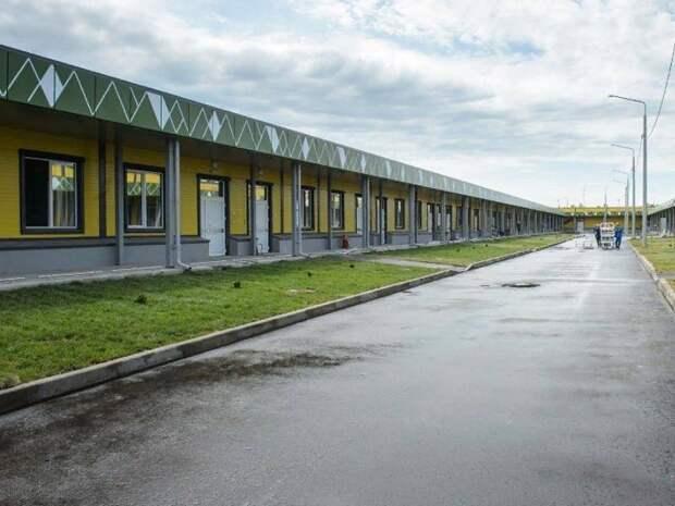 Потемкинская больница как символ будущего России