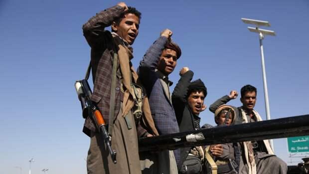 США признали легитимность движения йеменских хуситов