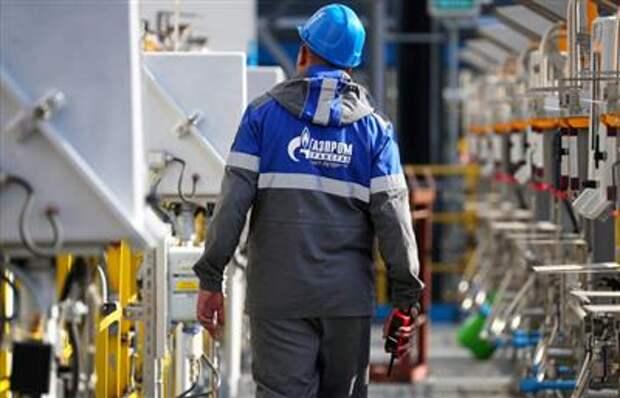 """Регулятор в ФРГ не получил документы по """"Северному потоку 2"""" для разрешения на прием газа"""