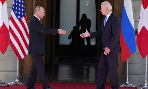 Майкл Бом рассказал, кто «выиграл» саммит РФ и США