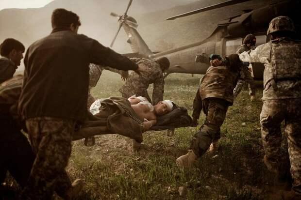 СРОЧНО: Пентагон связался с Минобороны РФ после ранения американцев русскими (ВИДЕО)