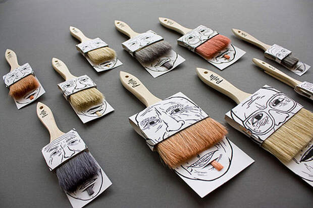 Отличные примеры креативной упаковки