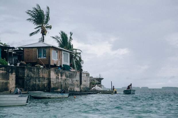 9 фактов о Токелау – самой далекой стране в мире