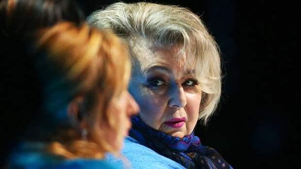 Тарасова — о переходе Трусовой: «Плющенко ничего не исправил, не привнес, не вложил в нее ничего нового»
