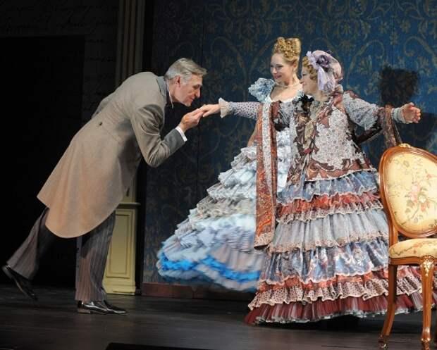 80 лет Валентине Талызиной: Екатерина II и пани Дульская
