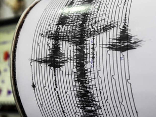 Землетрясение у побережья Японии ощутили в олимпийском Токио