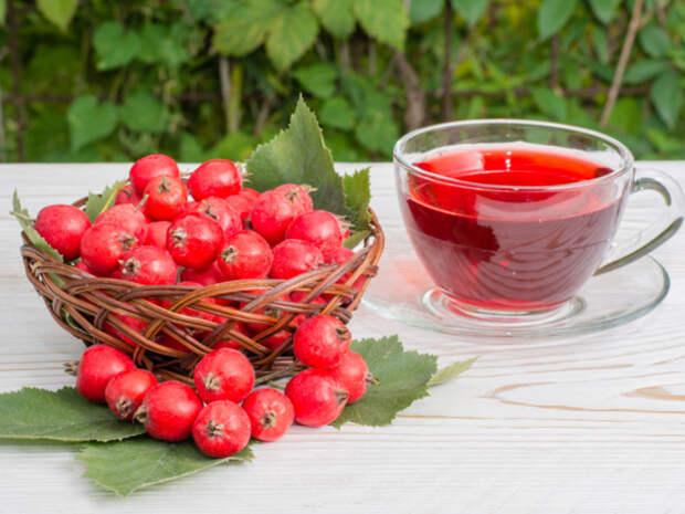 Чай, который сохраняет сердце. Держите дома и пейте раз в неделю