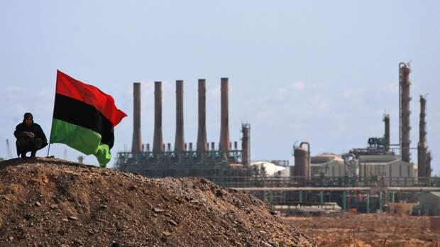 Ливия перекрыла нефтепровод: США возмущены