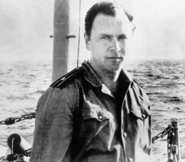 Мятеж замполита Саблина: как офицер Балтфлота объявил войну КПСС