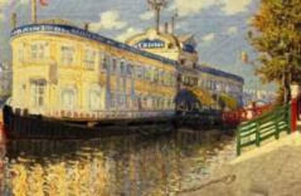 Выставка «Импрессионизм и испанское искусство» открывается в Москве