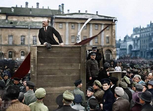 Предвидения Ленина, которые сбылись