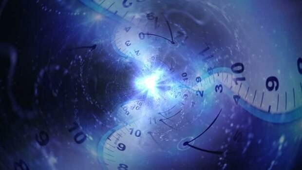 Между путешествиями во времени и сновидениями обнаружена связь