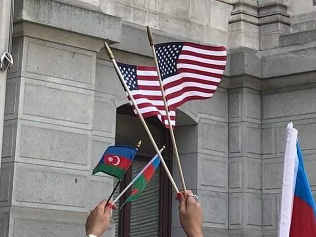 В США сенатор осудила агрессию против членов азербайджанской общины