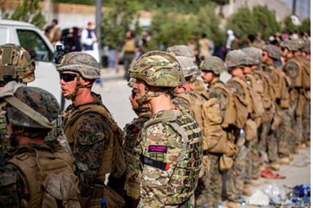 Американские генералы заявили о «слабости США в Афганистане» и выигрыше России